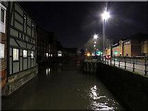 TA2609 : West Haven, Grimsby by John Lucas