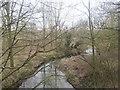 TL4922 : River Stort, Bishops Stortford by Malc McDonald