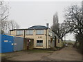 TL4823 : Industrial site near Bishops Stortford by Malc McDonald