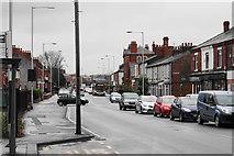 SJ8993 : Gorton Road by Bill Boaden