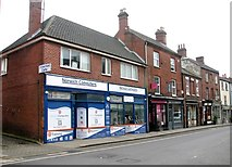 TG2309 : 159 Magdalen Street - Norwich Computers by Evelyn Simak