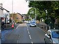 NS3477 : Main Road, Cardross by David Dixon
