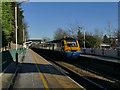 SK5336 : High Speed Train through Beeston station by Stephen Craven