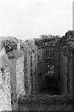 SN0403 : Carew Castle, 1954 – 9 by David M Murray-Rust