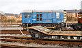 NZ2325 : Diesel shunter at Locomotion by Trevor Littlewood