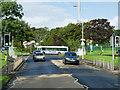 NS3775 : A814 Cardross Road by David Dixon