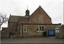 NO4900 : Elie Parish Church by Bill Kasman