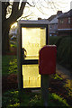 SP3983 : Telephone Box - Main Road, Ansty by Stephen McKay