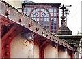 TQ5839 : Railway Bridge - Tunbridge Wells, Kent by Ian Cunliffe