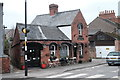 SO6024 : The Tap House micropub, Ross on Wye by John Winder