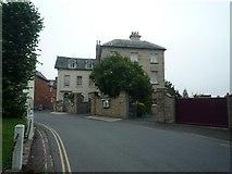 SO5074 : Dinham Hall Hotel (Ludlow) by Fabian Musto
