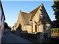 NN7801 : St Blane's church, Dunblane by Stephen Craven