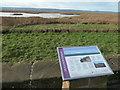 SJ2778 : The Dee estuary interpreted at Parkgate by Christine Johnstone