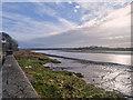 SD3741 : River Wyre by David Dixon