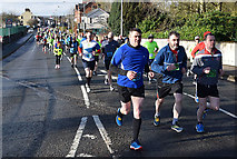 H4572 : CBS Annual Running Event, Omagh (4) by Kenneth  Allen