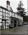 SO4593 : Stretton Ale House, 8 The Square, Church Stretton by Jaggery