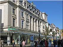 NZ2464 : Fenwick, Northumberland Street, NE1 by Mike Quinn