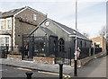 TQ3091 : Tin Tabernacle, Bowes Park by John Salmon