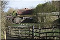 SP3956 : Old Town Farm by P Gaskell