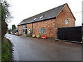 SP2262 : Barn conversion, Cannings Farm, Norton Lindsey by Stephen Craven