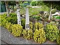 SU9391 : Roland Callingham Memorial at Bekonscot Model Village by David Hillas