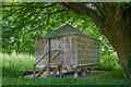 SS6140 : Granary by Ian Capper