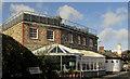 SW9275 : The Seafood Restaurant, Padstow by Derek Harper