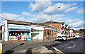 TQ3568 : News Food & Wine, Croydon Road by Des Blenkinsopp