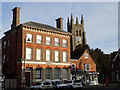 TQ8833 : High Street, Tenterden by Phil Brandon Hunter