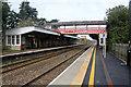 ST9897 : Kemble Station by Chris Allen