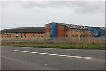 TQ6477 : The Gateway Academy, Chadwell St Mary by David Howard