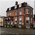 SO4593 : Ragleth Gallery, Church Stretton by Jaggery