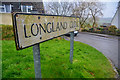 SS5934 : Goodleigh : Longland Close by Lewis Clarke