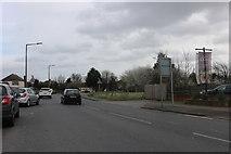 TQ5685 : Ockendon Road, Corbets Tey by David Howard