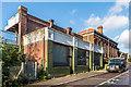 TQ1656 : Leatherhead Station by Ian Capper