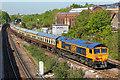 TQ1673 : Twickenham Station by Wayland Smith