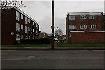 TQ5184 : Ongar Way, Rainham by David Howard