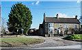 NZ1825 : Glenton Hall Farm by Trevor Littlewood