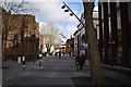 SP0198 : Darwall Street north-east by Martin Richard Phelan