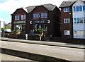 ST2179 : LGD Twist, 814 Newport Road,  Rumney, Cardiff by Jaggery