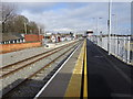 SP7487 : Market Harborough railway station, Leicestershire by Nigel Thompson