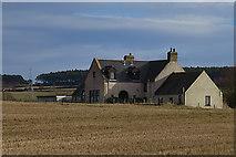NJ1363 : Sparrow Castle by Anne Burgess