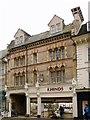 TF0307 : 58 High Street, Stamford by Alan Murray-Rust
