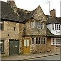 TF0307 : 62 St Leonard's Street, Stamford by Alan Murray-Rust