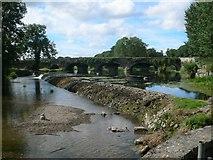 S4943 : Kells Bridge by Eirian Evans