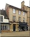 TF0307 : 6, Ironmonger Street, Stamford by Alan Murray-Rust