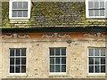 TF0207 : 8 High Street, Stamford – detail by Alan Murray-Rust