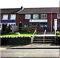 ST4788 : Ladybird Craft Centre, Newport Road, Caldicot by Jaggery