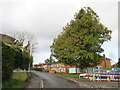TQ5842 : Pennington Road, Southborough by Malc McDonald