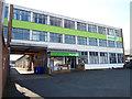 SE2833 : Studio 81, Kirkstall Road, Leeds by Stephen Craven